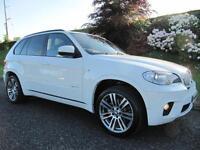 2011 BMW X5 xDrive40d M Sport **TWIN TURBO**7 SEATS**306 BHP**
