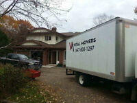 Movers in Newmarket