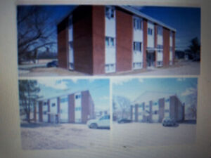 28 Suites Apartment Building New Brunswick -CAP RATE 7.5 %