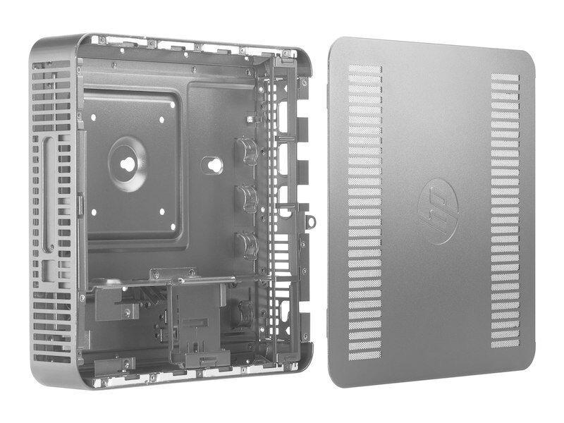 HP Desktop Mini LockBox - Jack Black