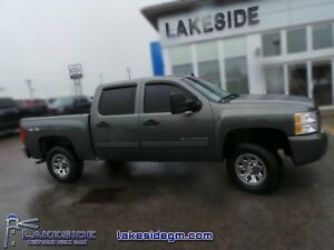 2011 Chevrolet Silverado 1500 LS  - local - trade-in - non-smoke
