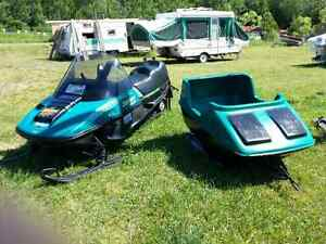 1994 Ski Do & matching Ski boose $1500 OBO