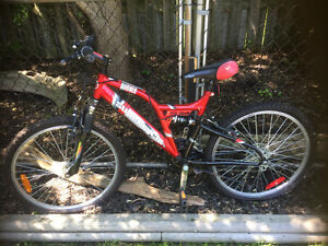 2 Supercycle bikes for sale
