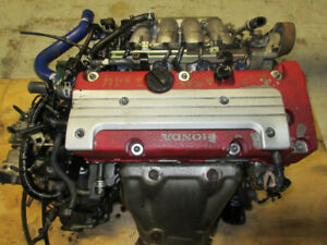 JDM ACURA RSX K20A TYPE R  ENGINE 6SPEED LSD TRANS SWAP