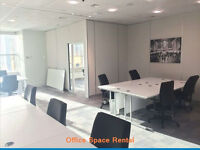 Co-Working * Portsoken St - London - E1 * Shared Offices WorkSpace - London