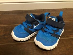NIKE Boy's Size 4C Baby Sneakers - Great condition!