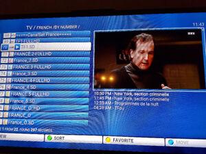 BEST-IPTV Abonnement Annuel, 125$ seulement, Qualité 4K