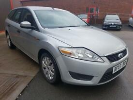 Ford Mondeo Edge 1.8TDCi 125 5 Speed