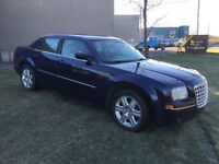 2006 Chrysler 300 Limited AWD 4 roues motrices