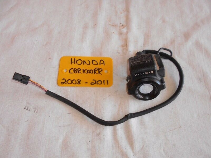 HONDA CBR1000RR RECEIVER UNIT 08-11