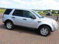 Land Rover Freelander Td4 Xs Estate 2.2 Automatic Diesel