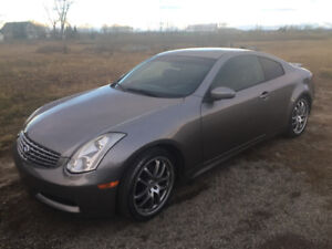 Not your avg G35 AMAZING CAR!! Half it's VALUE!!!