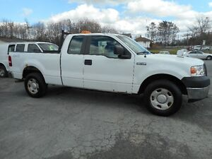 2008 Ford F-150 4.6 litre Pickup Truck