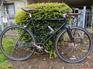 Cooper Monza Bike