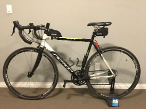 NORCO - CRR SL M6 - Road Bike