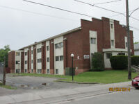 Bright & Spacious Upper 2 Bedroom Apts - Available May / July