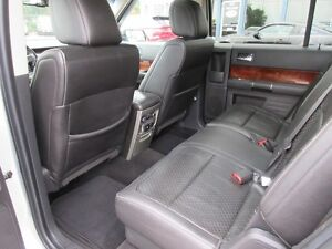 2010 Ford Flex Limited AWD Peterborough Peterborough Area image 17