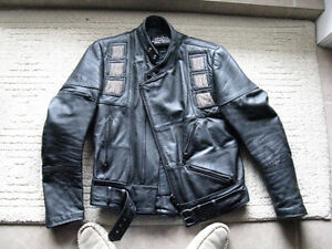 Hein-Gericke Leather Jacket