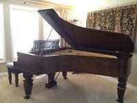 Grand Piano 7ft