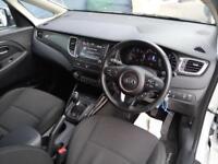 2017 Kia Carens 1.7 CRDi 2 Manual MPV