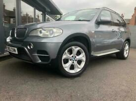 image for 2012 BMW X5 3.0 30d SE xDrive 5dr SUV Diesel Automatic