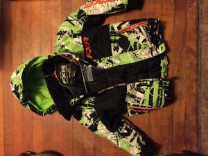 Snow Jacket and ski pants