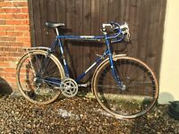 Classic Raleigh Stratos for sale