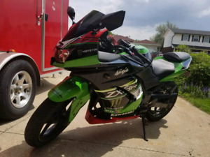 250cc Find Motorcycles Sports Bikes For Sale Near Me In Ontario