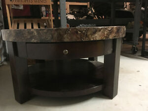 6 month old coffee table