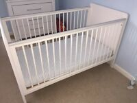 Mamas and Papas Coastline Nursery Furniture - immaculate