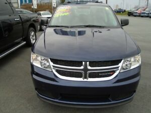 2017 DODGE JOURNEY WAS $25,435 NOW $19490-Deal of the month