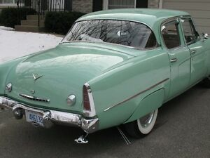 1953 STUDEBAKER Champion Parts for sale