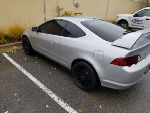 2004 Acura Rsx Premium (ONLY 133K, VERY CLEAN)