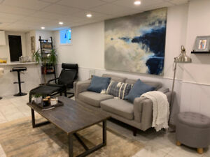 NEWLY RENOED APARTMENT *UTILITIES INCLUDED* IN NAUTICAL VILLAGE