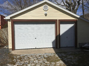 Great garage for rent-West end Halifax