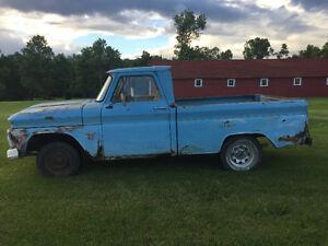 1964 chev truck