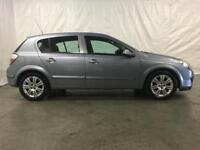 Vauxhall Astra 1.8i 16v (140ps) SRi Hatchback 5d 1796cc
