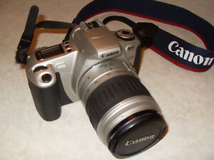 Canon Rebel EOS 35mm Film Camera