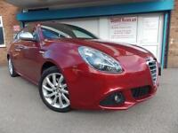 Alfa Romeo Giulietta 2.0 JTDm-2 (170bhp) Veloce Diesel Manual Red 2010 (60)