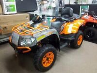 2016 ARCTIC CAT TRV 700 SE #70 of 300