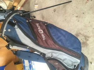 Top Flite Golf Bag