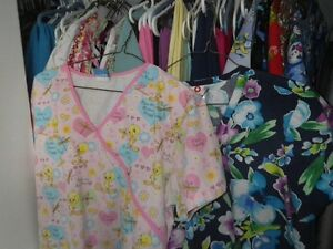 UNIFORM SCRUB Tops, Pants, Capris