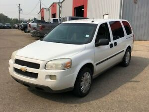 2005 Chevrolet Uplander 4dr Ext WB Value