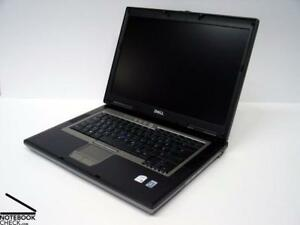Laptop  Dell  D620  Seulement 129$