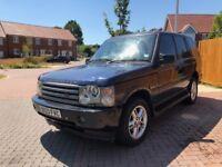 Range Rover 2.5 DSE Auto