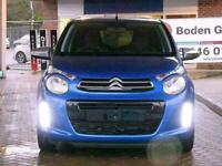 2021 Citroen C1 SHINE Manual Hatchback Petrol Manual