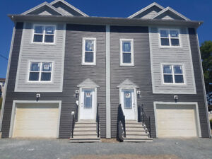 Brand new 3 bedroom Semi in Twin Brooks Subdivision