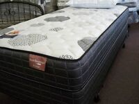 Twin Mattress & boxspring $289 and WE PAY THE TAX