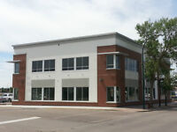 Professional Turn Key Office Space for Rent- Downtown Lethbridge