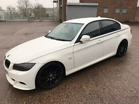 BMW 318d Business Edition (not M3 Replica, BBS, Coilovers, Showcar)